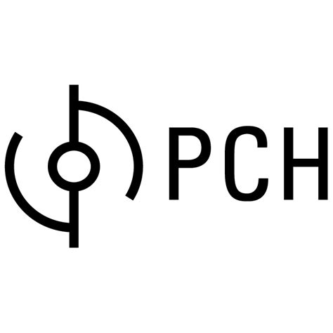 What Is Pch Computer - pch free vector 4vector