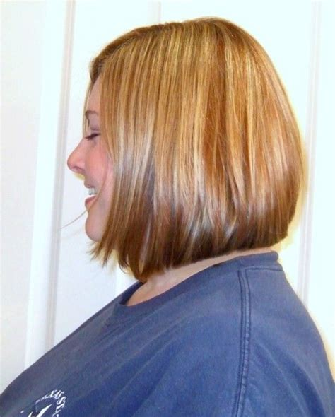 layered bob side view side view of layered bob do s pinterest