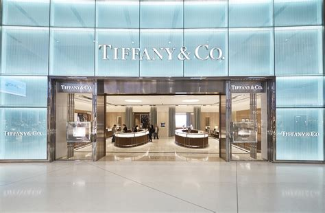 Home Design Stores Soho tiffany opens at sydney airport t1 in an australian