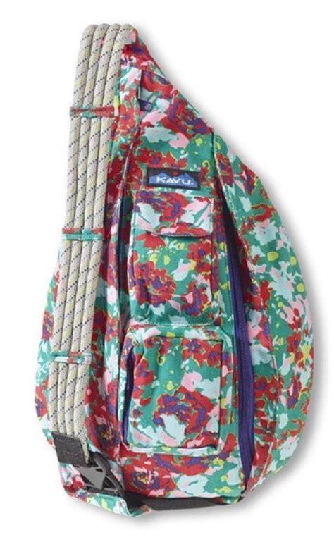 Menirza Mini Saddle Sling Bag 41 best kavu rope bags images on cross