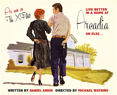 Poster Kayu Vintage Real Kayu 29 poster project the x files artist j j lendl arcadia episode 132 i based this poster