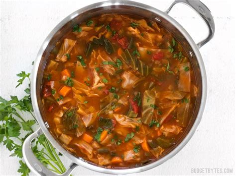 easy cabbage soup recipe vegetarian does vegetable soup diet work coffee house