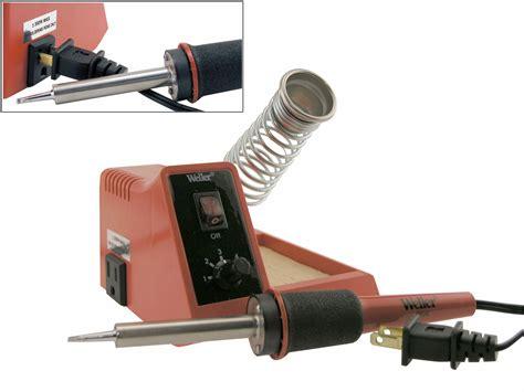 Solder Hong 40 Watt With Grip Karet Soldering Iron 40 watts soldering station weller cooper tools wlc100
