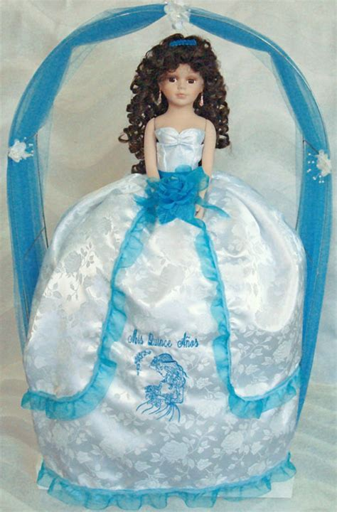 black quinceanera doll heidicollection natalie 21 inch sweet 15 doll w