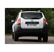 Dacia Duster Access Pictures  Auto Express