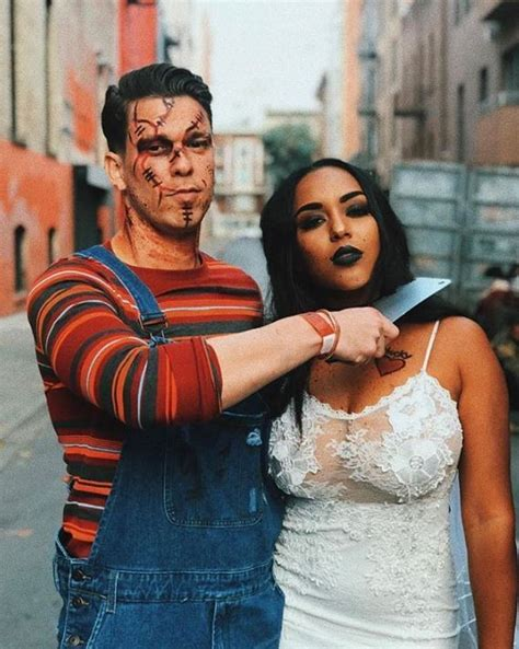 wickedly cool halloween costume ideas  couples