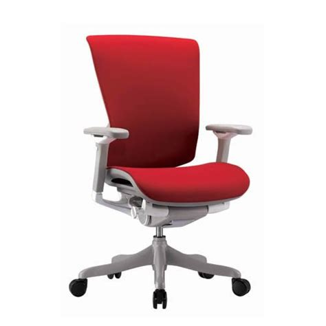 Ergonomic Office Chair by Nefil Fabric Ergonomic Office Chair From Simply Ergonomic