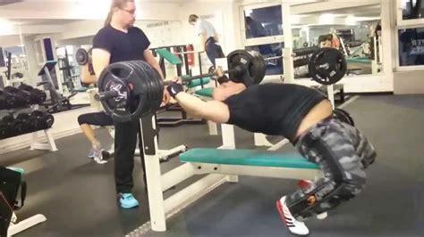bench press 175 raw bench press 175 kg paused 5x3 yasar k 252 c 252 k 2015 youtube