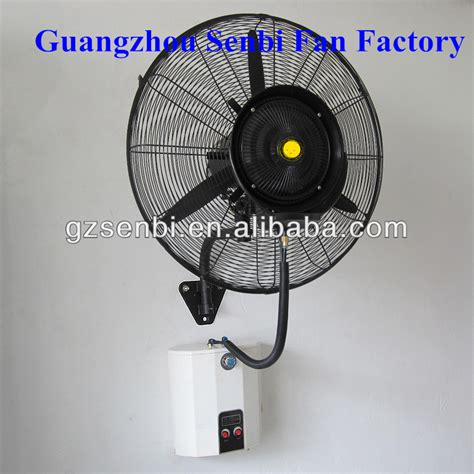 industrial fans with water mist trade assurance 650mm 750mm hw 26mc07 industrial water
