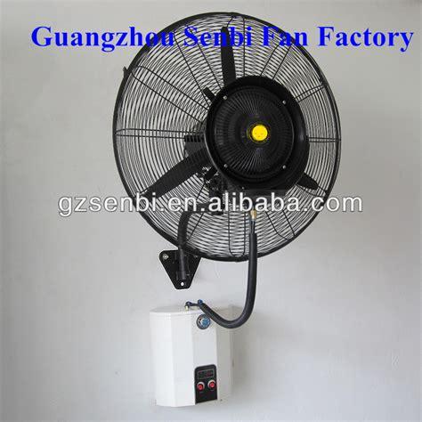 industrial fan with water spray trade assurance 650mm 750mm hw 26mc07 industrial water