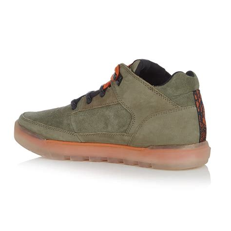 Olive Shoes caterpillar foreseen p718959 s burnt olive shoes