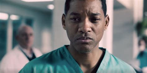 film will smith concussion trailer will smith takes on an nfl cover up