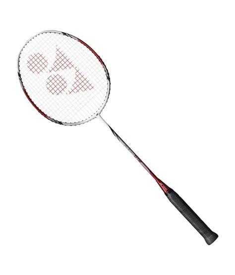 raket badminton yonex arcsaber d19 yonex arcsaber d19 badminton rackets buy at best
