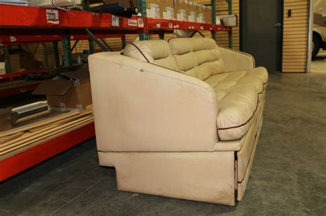 rv couches used rv furniture used rv motorhome villa international sofa