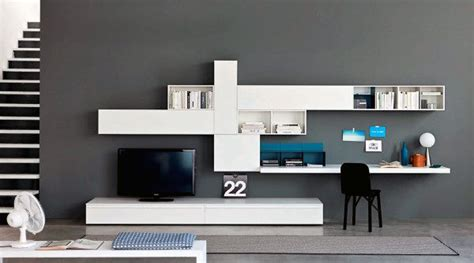 Modern Tv Desk by 75 Small Home Office Ideas For Masculine Interior Designs