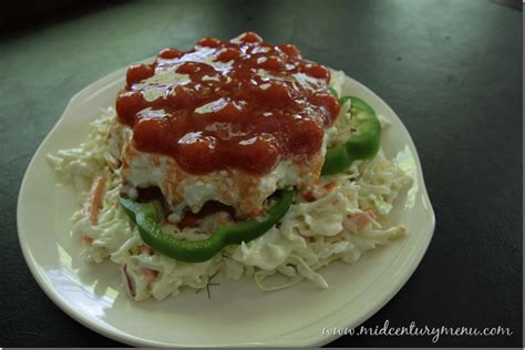 Cottage Cheese Jello Salad by Gelatin Salad With Cottage Cheese