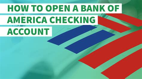 Bank Of America Employment Background Check Bank Of America Checking Accounts Open A Checking Account Html Autos Weblog