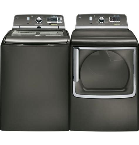top loader washer dryer ge top load washers dryers features ge appliances