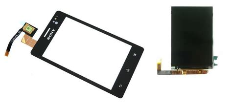 Lcd Sony Xperia Go St27 St27i Original sony xperia go st27 st27i display lcd end 8 1 2017 1 57 pm