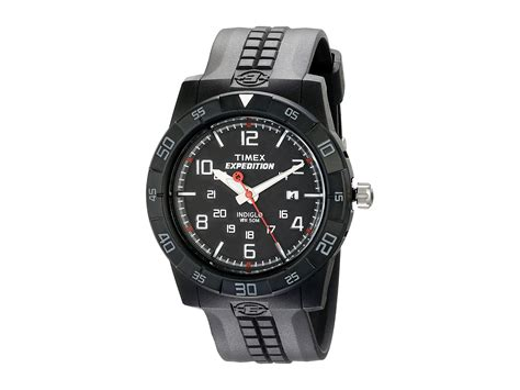 Timex Rugged Expedition by Timex Expedition 174 Rugged Analog At Zappos