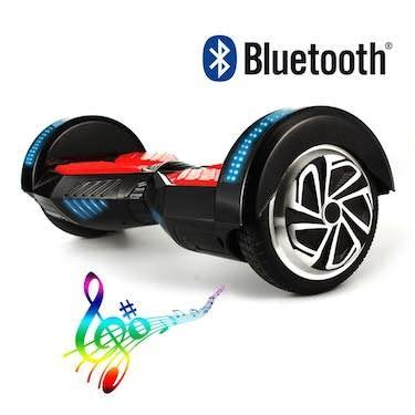 click or hover image to best hoverboards quot anhell hover boost airboard scooter quot click for top 5 list top 5