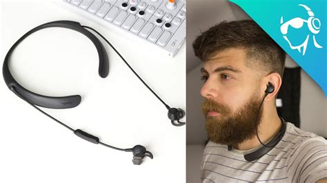 bose quietcontrol  review worth  money youtube