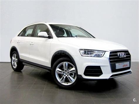 Audi Q3 Design by Audi Q3 4x4 Design Edition 2 0 Tdi 150cv Diesel De Color