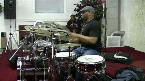 calvin rodgers james ross calvin rodgers drum solo quot how to play