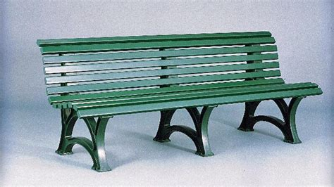 tennis benches 6 5 deluxe courtside tennis bench