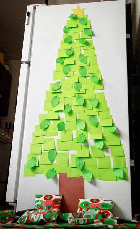 post it christmas tree 11 best post it notes images on trees merry and trees
