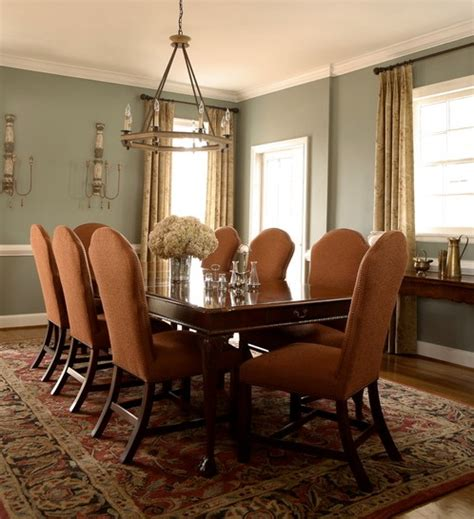 Dining Room Color Schemes | dining room color schemes tips and collection home interiors