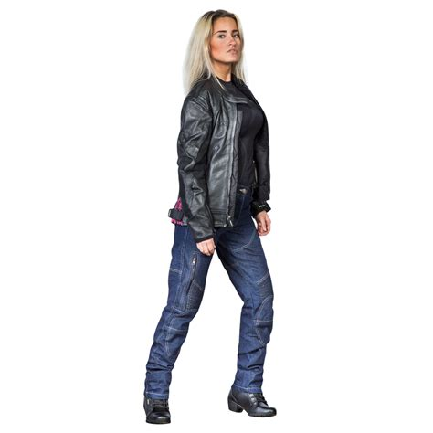 Motorrad Jeans Kevlar Damen by W Tec Nf 2990 Damen Kevlar Motorradjeans Insportline