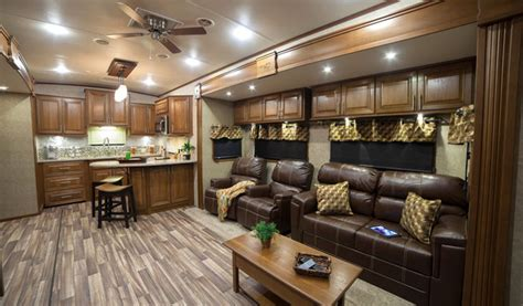 front living room 5th wheel open range 3x 377flr fifth 5th wheel rv front living room images front living room