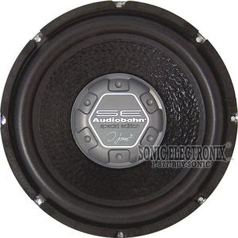 audiobahn awse  dual  ohms special edition natural