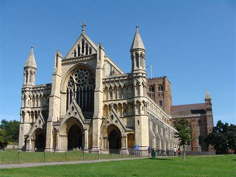 st for st albans