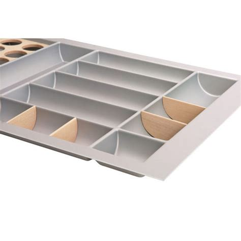 Cutlery Drawer Dividers by Hafele Cutlery Tray Inserts With Optional Inserts