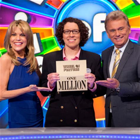 Wheel Of Fortune Million Dollar Sweepstakes - wheel of fortune news and events