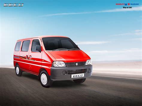 maruti suzuki eeco car eeco commercial vans in india best multi utility vehicle