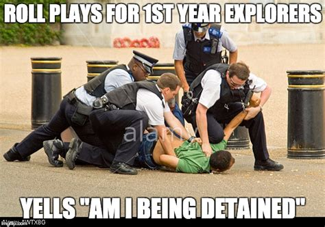 Internet Police Meme - memes for law enforcement officers