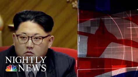 us news nbc news u s blames north korea for massive cyber attack nbc