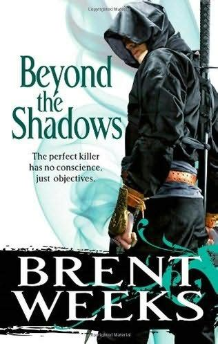 Beyond The Shadows beyond the shadows trilogy book 3 by brent