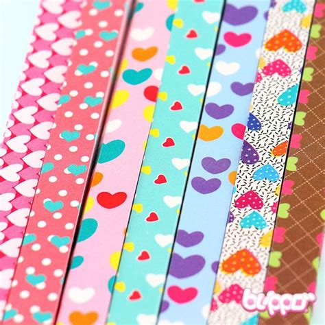 Lucky Origami - buy lucky origami papers wholesale kawaii