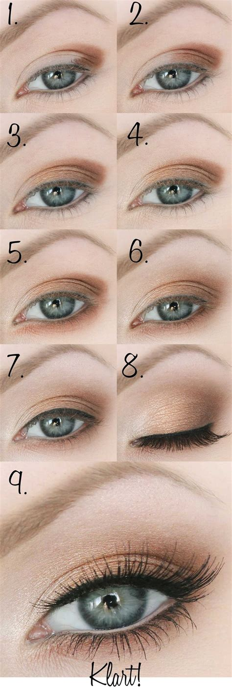 natural makeup tutorial for school best 25 beautiful green eyes ideas on pinterest dark