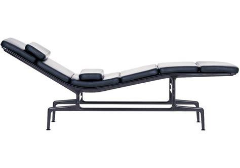 vitra arredamenti chaise longue soft pad chaise es 106 di vitra cattelan