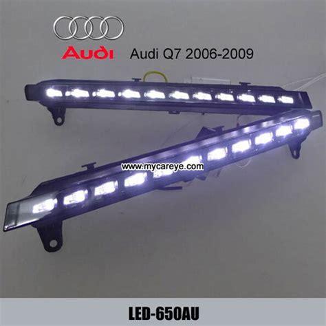 best led daytime running lights audi a6 a6l c7 replacement drl led daytime running lights