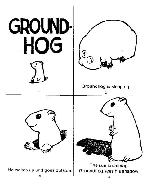 groundhog day lessons 1000 images about preschool groundhog day on
