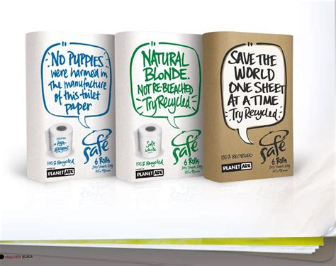 Companies That Make Toilet Paper - more humor from this toilet tissue paper company be sure