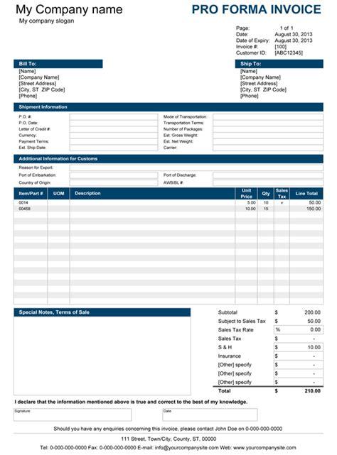 invoice templates free download tax invoice samples proforma
