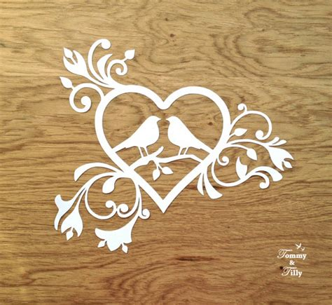 paper cutting templates template birds papercutting by
