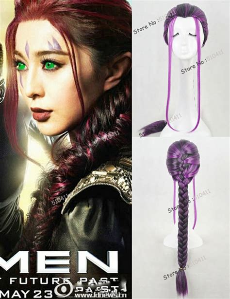 how to braid marel 2014 new arrival fashion design x men blink clarice